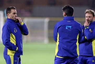 النصر يواصل تدريباته.. ويفتح أبوابه أمام الجماهير الجمعة