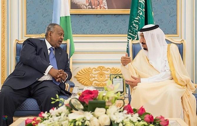 جمهورية جيبوتي تدين وتستنكر الاعتداء على سفارة المملكة..وتعلن تضامنها التام مع السعودية