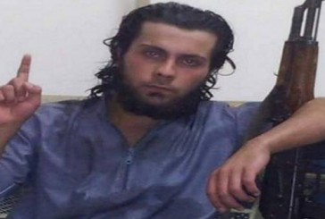 داعشي يعدم والدته في ساحة البريد بالرقة