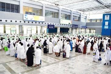 29.7 مليون مسافر يعبرون مطار الملك عبدالعزيز في 2015