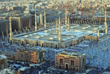 إمام المسجد النبوي: المشككون في أحكام القصاص نسوا بشاعة الجريمة