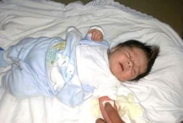 """العثور على طفل """"حديث الولادة"""" لقيط بجوار مسجد بالجموم"""
