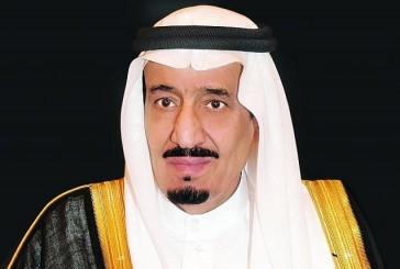 خادم الحرمين يوجه بصرف مليون ريال لورثة إبراهيم القللي