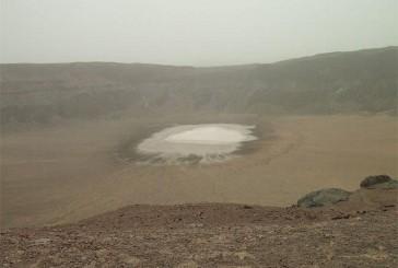 هزة بقوة 2.3 درجة تثير هلع أهالي قرية «طابة حائل»