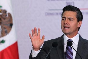 الرئيس المكسيكي يصل الرياض غداً