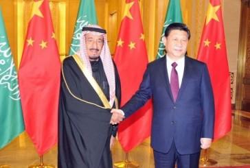 الرئيس الصيني يزور المملكة الثلاثاء القادم