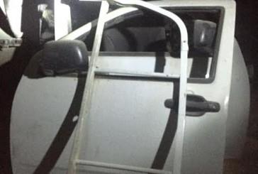 ضبط حوش مخصص لتفكيك السيارات المسروقه بجدة