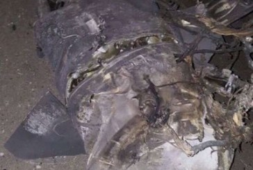 اعترض صاروخ تم إطلاقه من الأراضي اليمنية باتجاه مدينة أبها