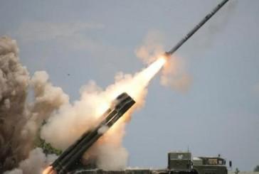 التحالف العربي: انفجار صاروخ بالستي فوق صنعاء أطلقه الحوثيون تجاه المملكة