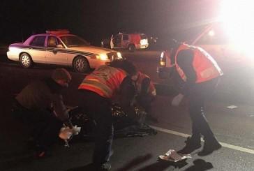وفاة مقيم وإصابة ستة بحوادث متفرقة في تبوك