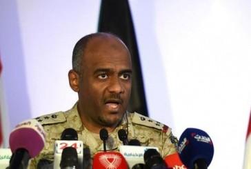 التحالف: طائراتنا لم تستهدف سفارة إيران في صنعاء