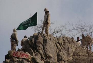مصرع 17 حوثيا بنيران القوات السعودية المشتركة في جبل الدود الحدودي