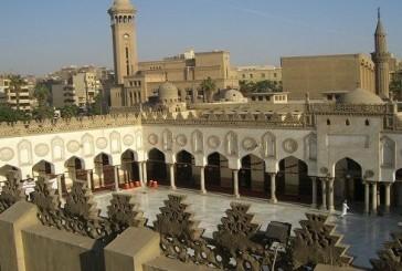 """علماء الأزهر: """"القتل"""" عقوبة المفسدين في بلاد الحرمين وحاضنة مقدسات الإسلام"""