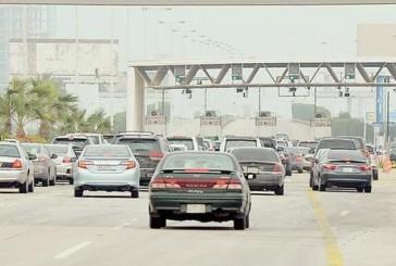 تكدس في جسر الملك فهد وتوقع عبور 200 ألف مسافر اليوم وغدًا