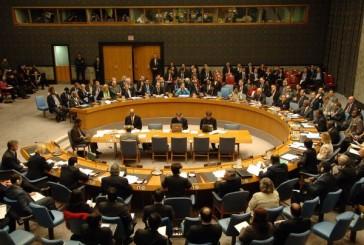 مجلس الأمن يدين الاعتداء الإرهابي بالأحساء ويطالب الدول بالتعاون مع المملكة
