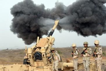 استشهاد جندي إثر تعرض مركز حدودي لإطلاق نار من الأراضي اليمنية