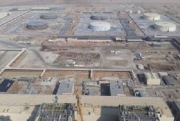 بدء العمل في تنفيذ أول محطة لتوليد الكهرباء عن طريق البخار في جدة