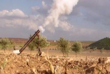 مقتل 51 حوثيا حاولوا التسلل عن طريق قطاع الحرث بجازان