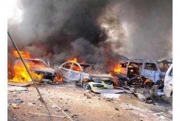 انفجار يودي بحياة 15 باكستانياً ويصيب 10