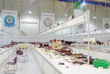 """وزارة الدفاع تواصل استعداداتها لإقامة أكبر ملتقى لتصنيع قطع الغيار في الشرق الأوسط """" AFED"""""""