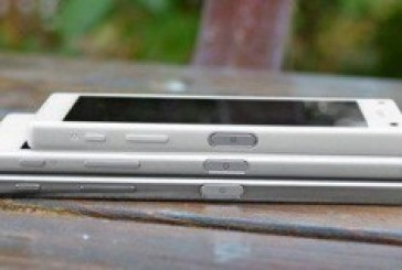 سونى تتيح هاتفيها إكسبريا Z5 وZ5 Compact بالولايات المتحدة بدءا من 7 فبراير