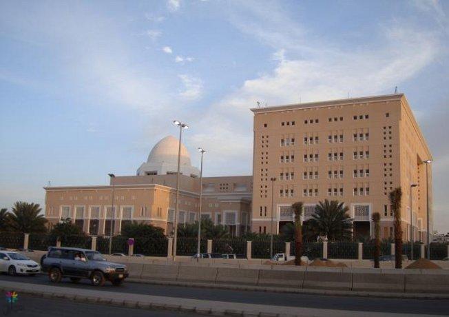 إمارة المدينة توضح الجوانب المتعلقة بتقاطع الهجرة مع طريق الأمير سلطان