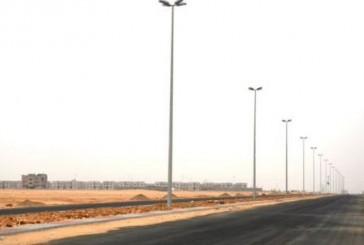 أمانة نجران تخصص أكثر من 193 ألف متر مربع لعدد من الجهات الحكومية