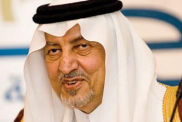 أمير مكة يوجه بإغلاق المحطات والاستراحات المخالفة على الطرق السريعة