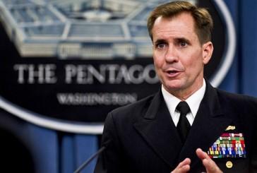 أمريكا تدين بالهجمات على المنشآت الدبلوماسية السعودية في إيران