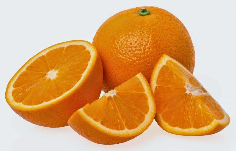 اهمية البرتقال