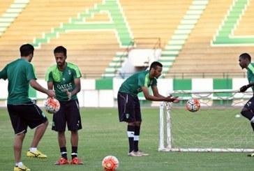 الأهلي يبدأ التحضير للقاء الهلال في نهائي كأس ولي العهد