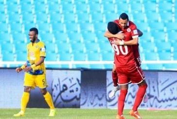3 مواجهات في ختام مباريات الجولة 17 من دوري عبداللطيف جميل