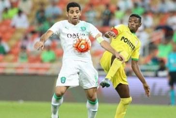 نجران يُذِيق للأهلي الخسارة الأولى بعد 51 مباراة بالدوري