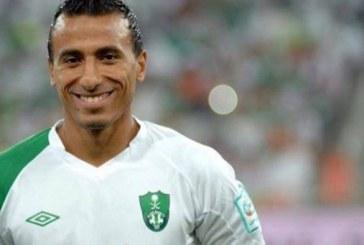 الإصابة تبعد عبد الشافي عن الأهلي في خمس مباريات بالدوري