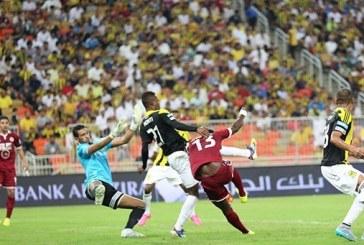 الفيصلي يستضيف الاتحاد في ختام الجولة الـ 16