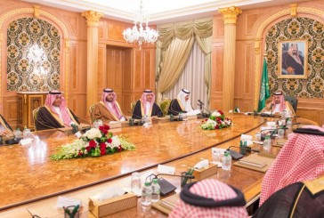 خادم الحرمين:الملك فهد كان والدي الثاني وكل المواطنين يفخرون بإسهاماته