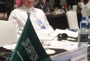 طلال آل الشيخ نائباً لرئيس الاتحاد الآسيوي للصحافة الرياضية