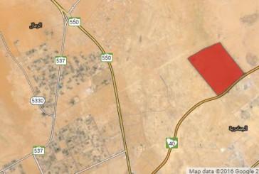 """""""التقاعد"""" تطرح أراضي بمساحة 3.7 مليون متر مربع للبيع بالرياض وجدة"""