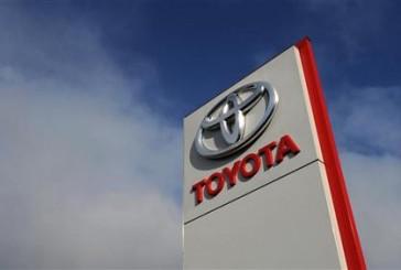 """تويوتا تستدعي 2.89 مليون سيارة بسبب """"الأمان"""""""
