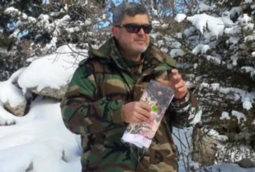 هلاك قائد القوات الخاصة لحزب الله في سوريا