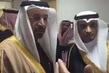 ردود فعل غاضبة بعد تعليق الوزير على طلب مواطن (فيديو )