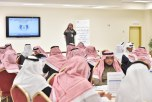 «الجبيل الصناعية» تحتضن مسؤولي التعليم على مستوى المملكة