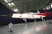 اليابان تصنع مقاتلة غير مرئية باستخدام تقنية التخفي