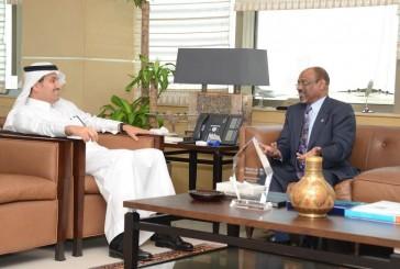 سفير المالديف: نثمن حرص خادم الحرمين على تشغيل رحلات مباشرة تعزز العلاقات بين المملكة والمالديف