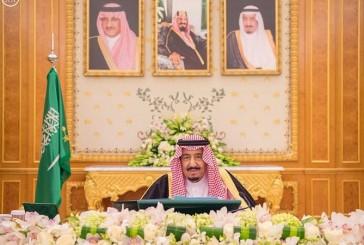 خادم الحرمين يرعى سباق الخيل الكبير على كأس الملك عبدالعزيز