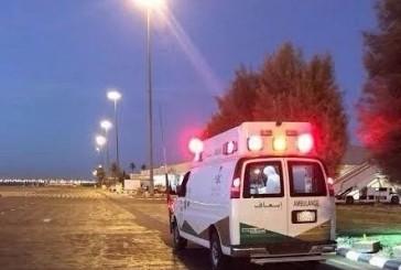 """وفاة """"بسمة العنزي"""" بمستشفى الملك خالد بحائل"""