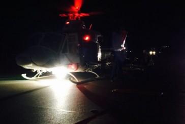 وفاة  و٤ إصابات بحادث في طريق الرياض السريع
