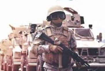 الجيش اليمني والمقاومة يحرران معسكر 'الخنجر' بمحافظة الجوف
