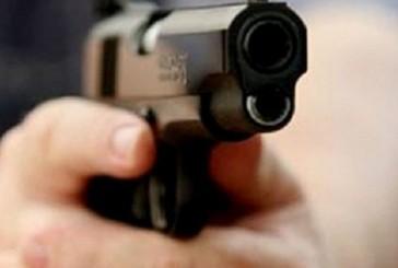 رجل أمن بحائل يطلق النار على آخر بمنزله في حائل
