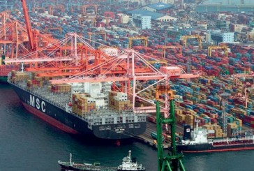 إعفاء السفن السعودية من الضرائب في مياه كوريا الجنوبية